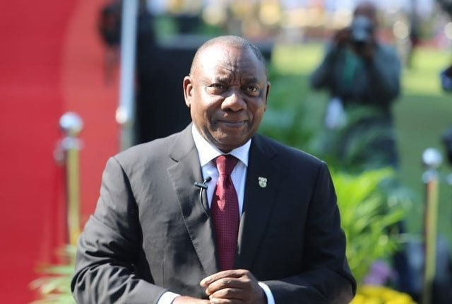 Ramaphosa's big load-shedding lie slated
