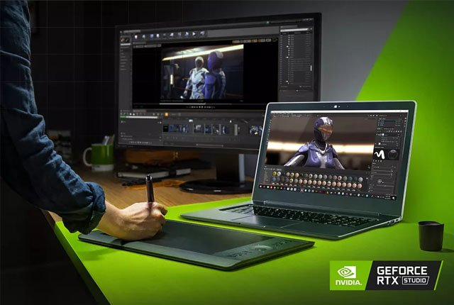 "Step aside MacBook Pro – Windows ""Studio"" laptops launched"