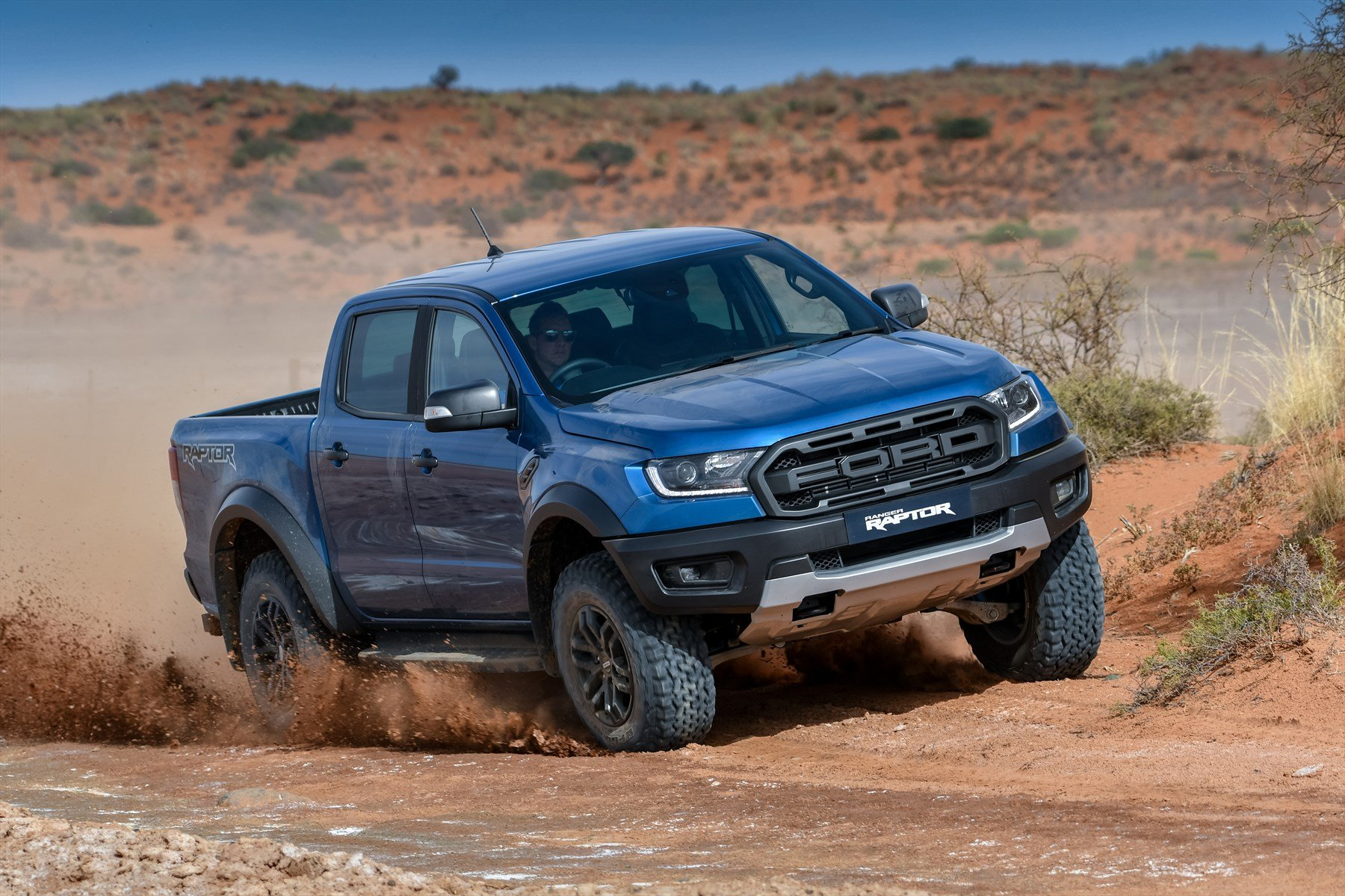 """Ford X Plan Pricing >> """"New breed"""" Ford Ranger Raptor in South Africa – Price and ..."""