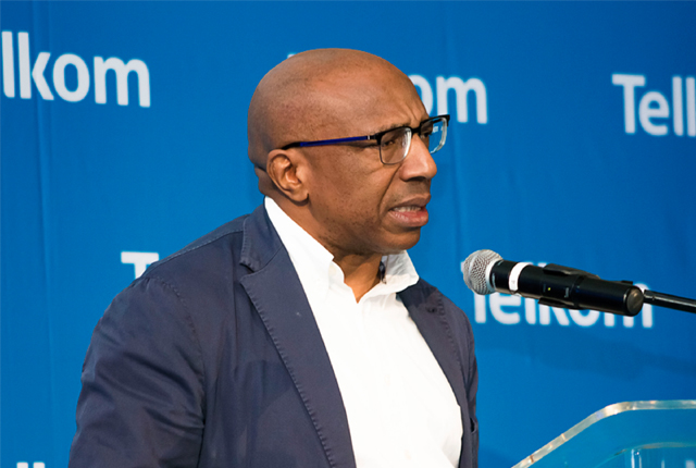 People don't need an ISP – Telkom CEO