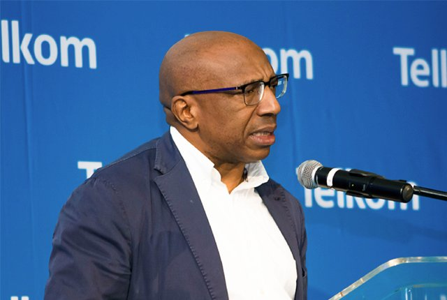 The scary message hidden in Telkom CEO Sipho Maseko's comments