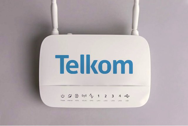 Telkom ADSL and fibre shocker