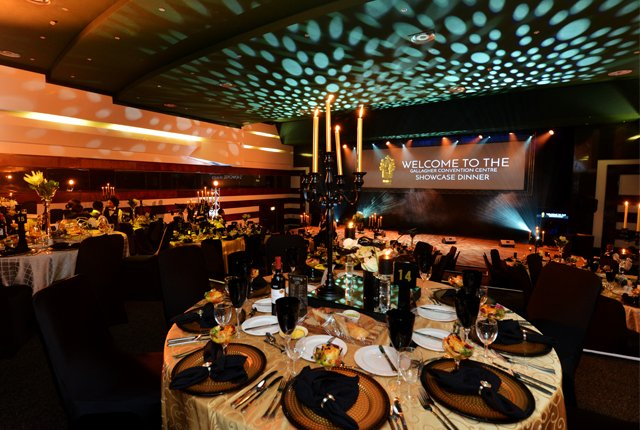 Host your dream event at Gallagher Convention Centre
