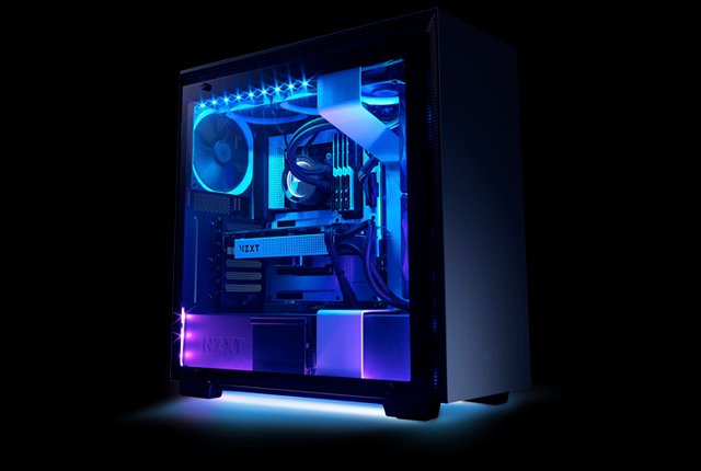 Tech journalist wanted – Win a R25,000 gaming PC