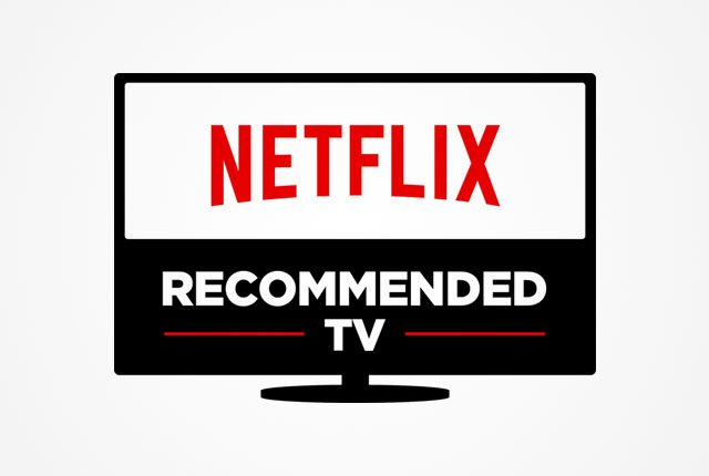 The TVs Netflix recommends you buy in 2019