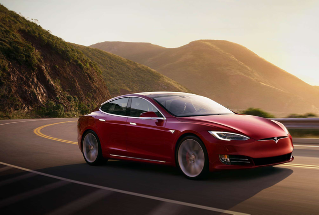Tesla cars could get liquid-cooled seats