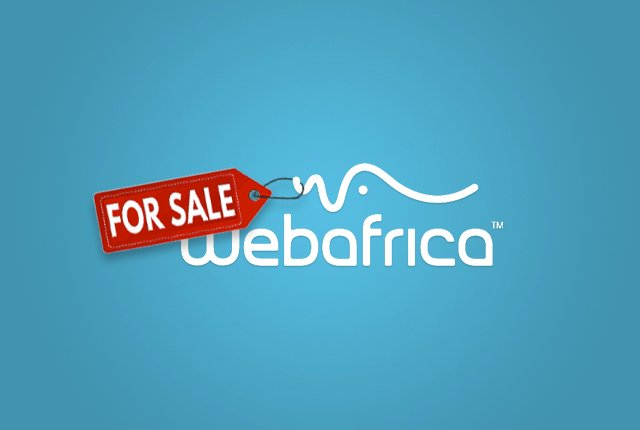 Webafrica sale – How much companies are looking to pay