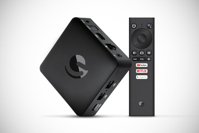 Best Google-certified Android TV boxes in South Africa