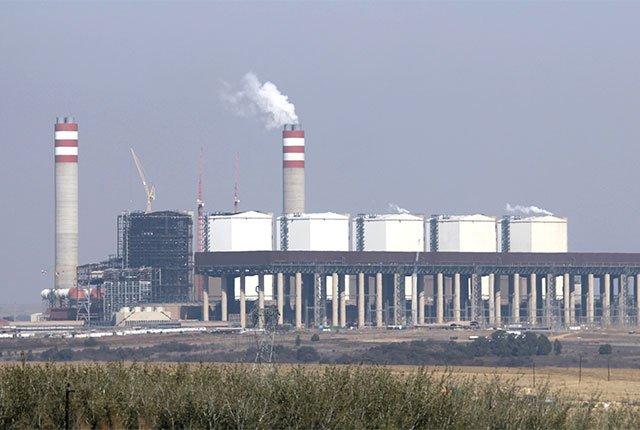 Crisis at Kusile – Not one of its six units is delivering power