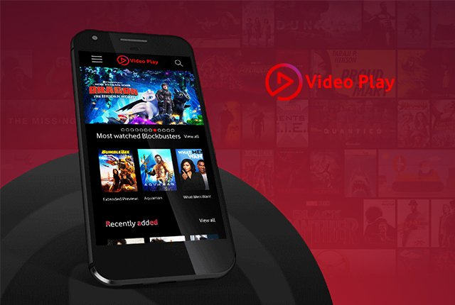 Big growth for Vodacom's video and music apps