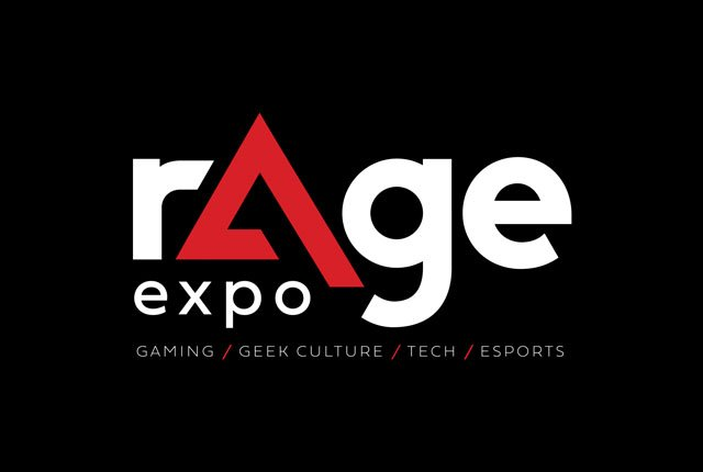 rAge expo new logo