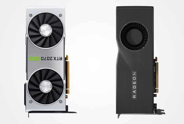 The best graphics cards for South African PC gamers