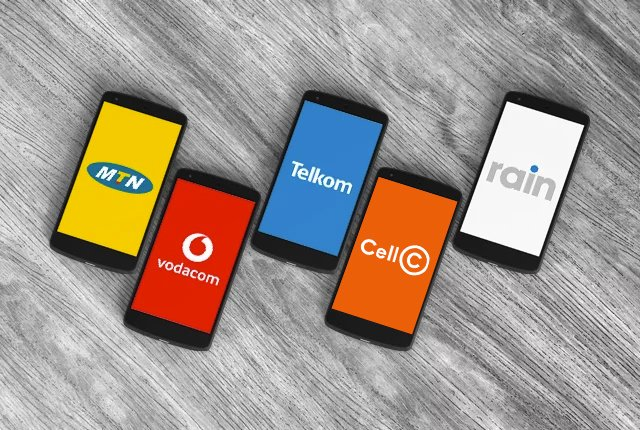 South Africa's multi-billion-rand spectrum battle