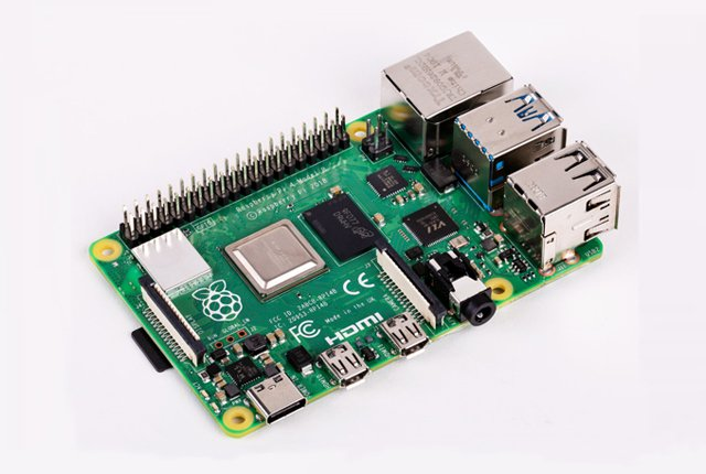 Awesome Raspberry Pi projects you can build at home