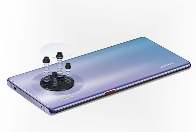 The Huawei Mate 30 Pro is the king of smartphone photography
