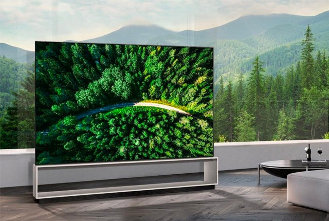 LG brings G-Sync to its OLED TVs