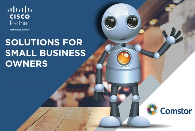 Tailored IT solutions for South African business owners