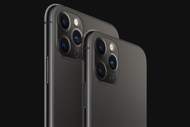 iPhone 11 – South African launch date