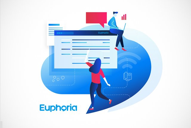 Euphoria launches new Telephone Management System packed with powerful features