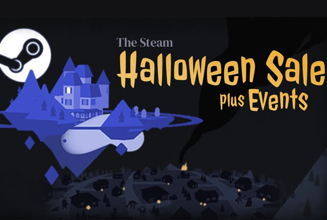 Steam Halloween Sale 2019 – Great deals on PC games