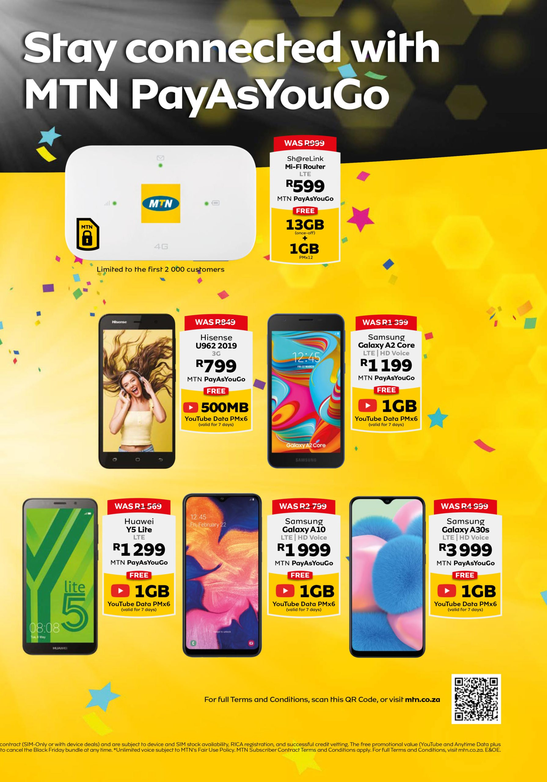 Mtn Black Friday Deals Unveiled