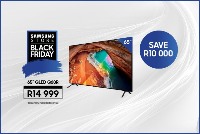 The Best Black Friday Tech Specials In South Africa