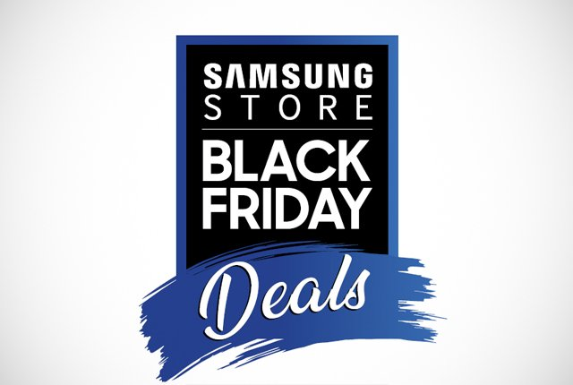 Huge Black Friday savings on Samsung TVs