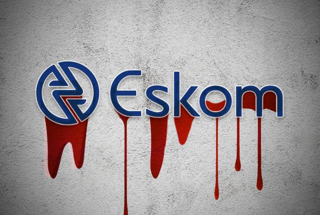 All of Eskom's operations are now bleeding money