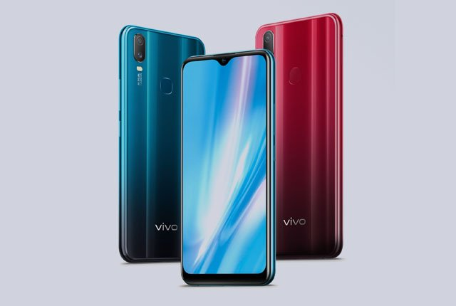 Vivo smartphones launched in South Africa – Pricing and details