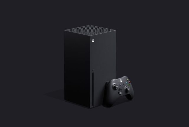 Xbox Series X – New details and specifications revealed