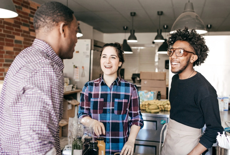 How to succeed in retail and make customers happy