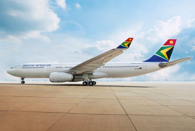 South African banks want their money back from SAA