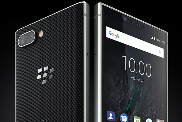 RIP BlackBerry – Phone sales to end this year
