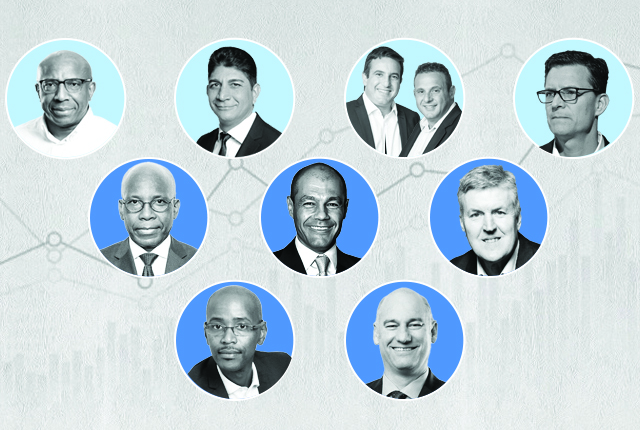 Tech CEOs with the highest salaries in South Africa