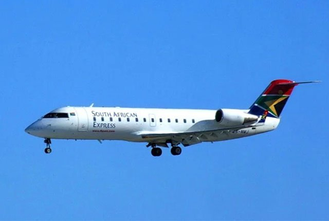 SA Express ordered to enter business rescue