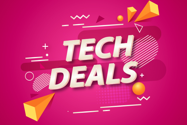 Epic tech deals from Takealot and Dion Wired