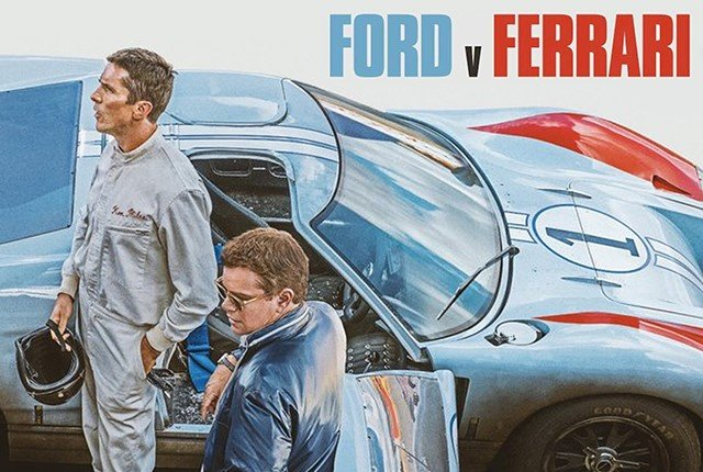 Watch Ford v Ferrari now on Video Play