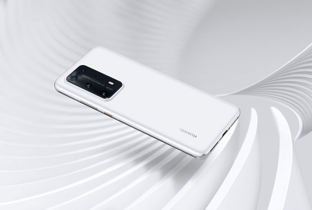 Huawei P40 Pro – Best contract deals in South Africa