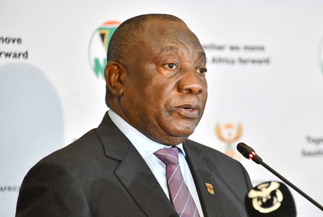 Ramaphosa prepares to ease lockdown rules – Report - MyBroadband