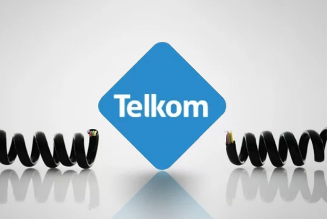 Telkom website and mobile network downtime