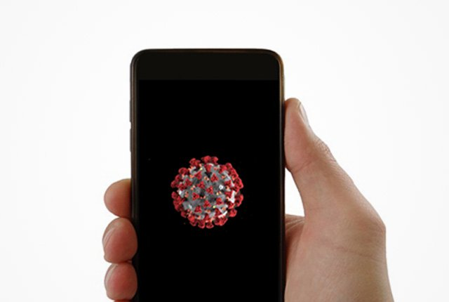 The government wants to track smartphones to fight the spread of the coronavirus