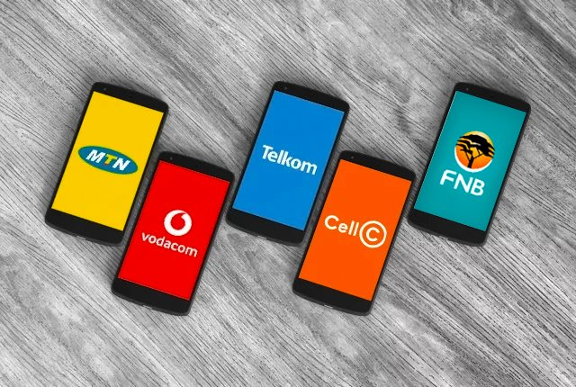 Vodacom vs MTN vs Telkom vs Cell C – The battle for mobile subscribers