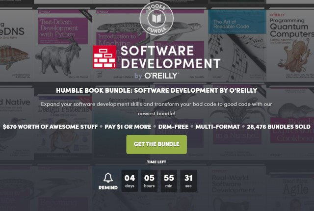 Software Development bundle