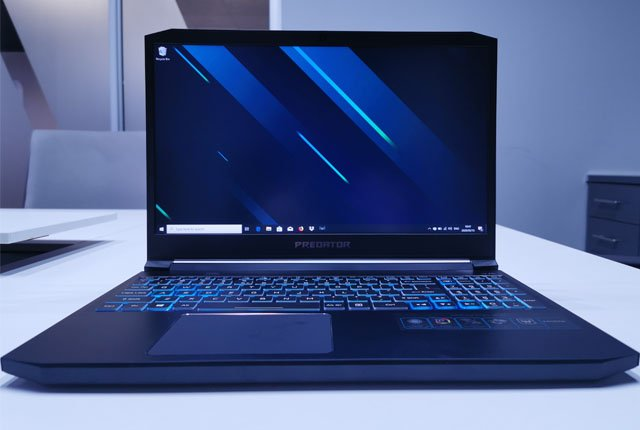 Acer Predator Triton 300 – Next-level speed