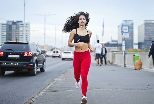 Exercise rules in South Africa, UK and Paris compared