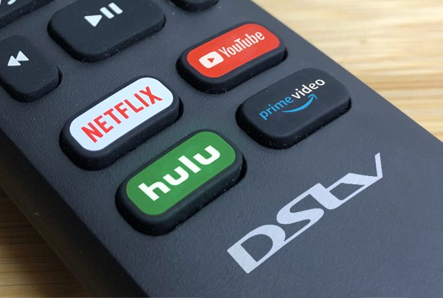 Netflix and Prime Video on DStv – The video streaming endgame