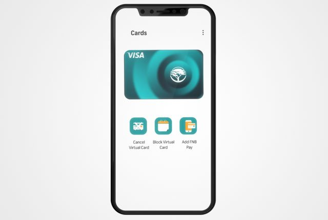 FNB launches Virtual Card – All the details