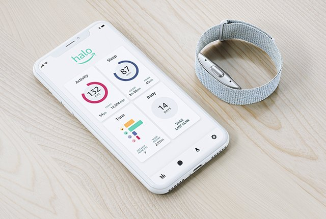 Amazon unveils Halo Band with advanced fitness and health features