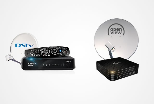 DStv vs Openview – Prices and channels compared
