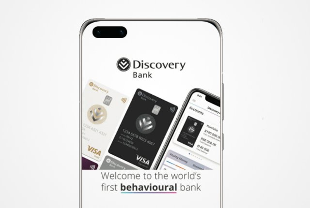 Discovery Bank app launched on Huawei AppGallery